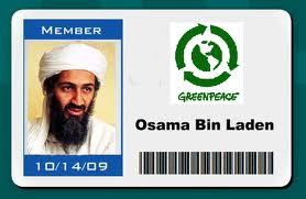 Eco Terrorism Groups | RM.