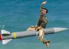 Ahmadinejad Going Into Space? - The Club House