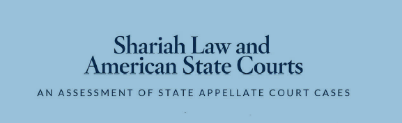 sharia_Law_Cases